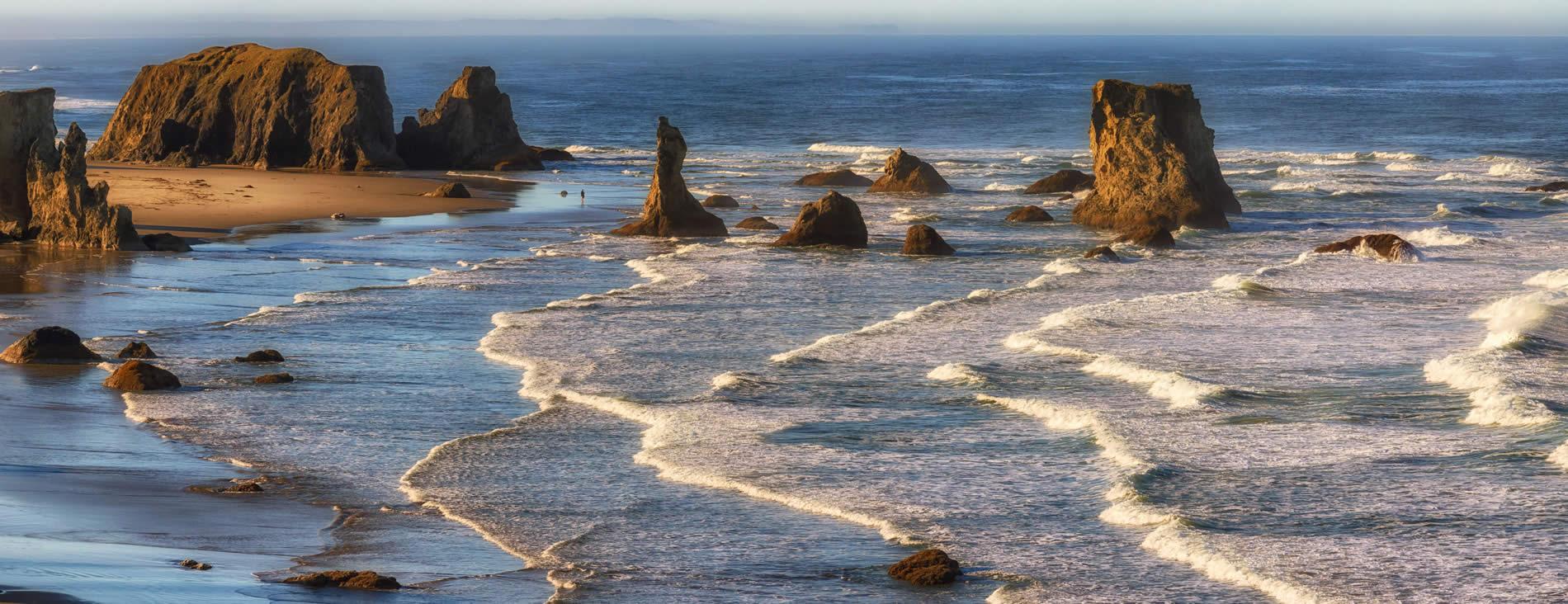 bandon maria inn - ocean scene