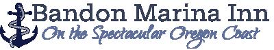 Bandon Marina Inn Logo